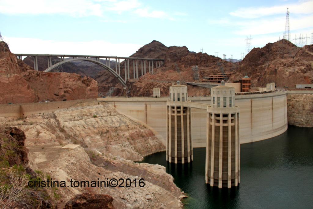 La diga di Hoover