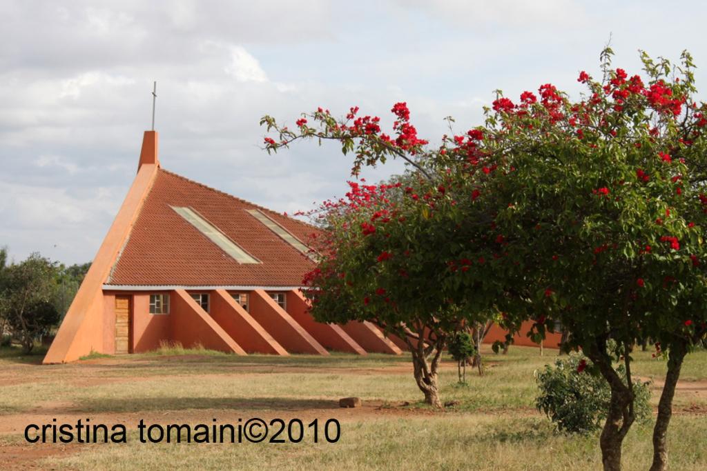 chiesa di Lodokejek
