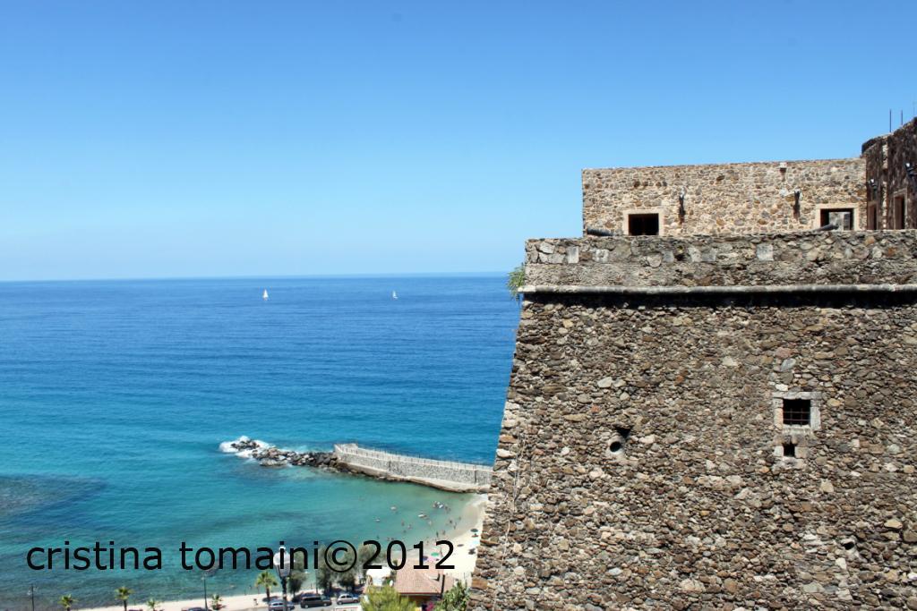 Castello Murat a Pizzo