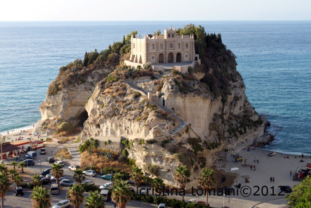 Santuario di Santa Maria dell'Isola