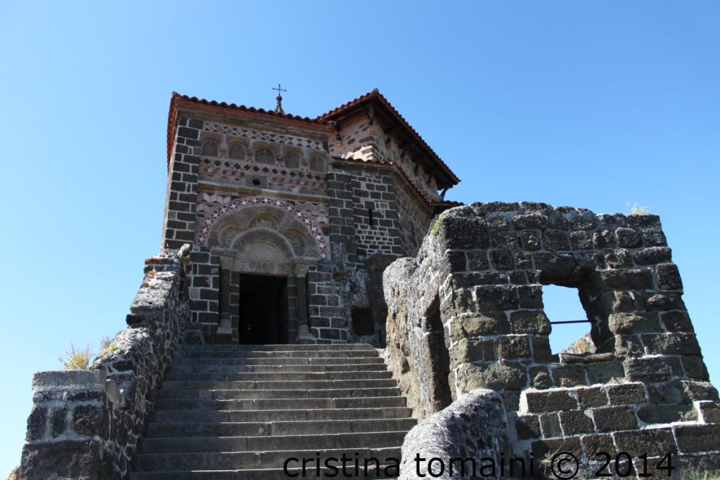 chiesa di San Michel, romanica