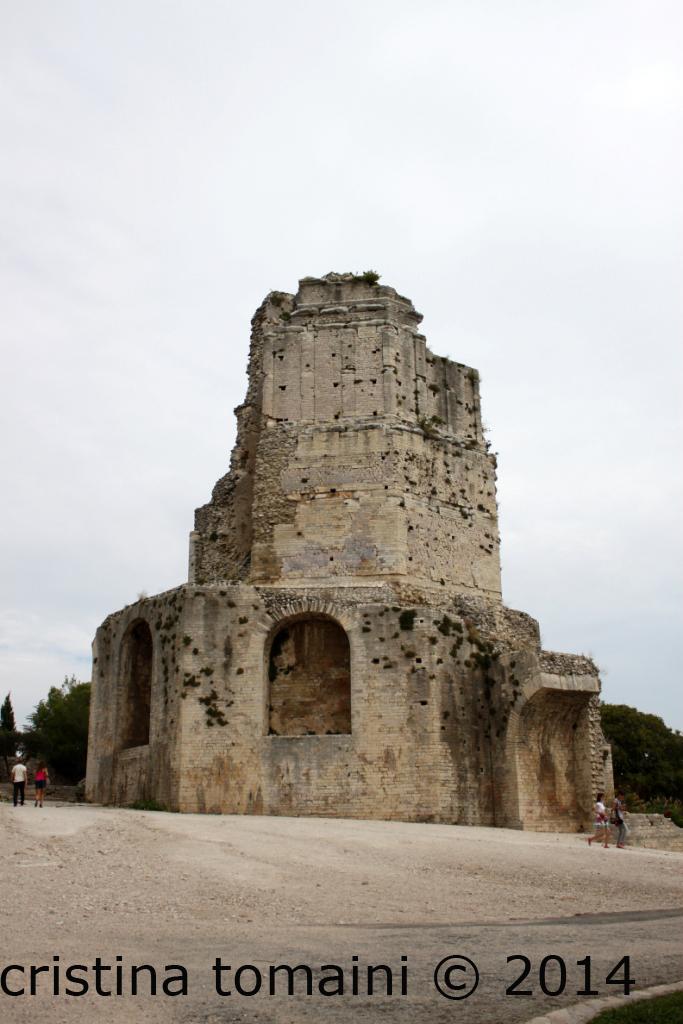 Torre Magna di Augusto