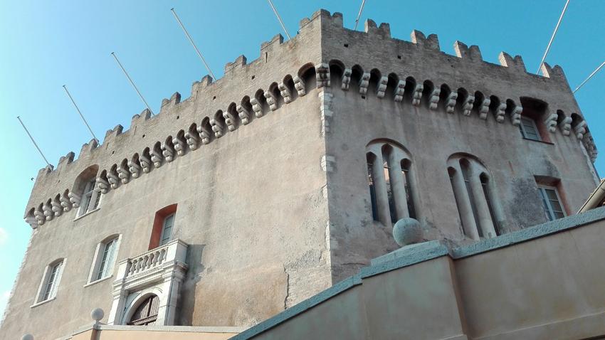 Castello Ranieri