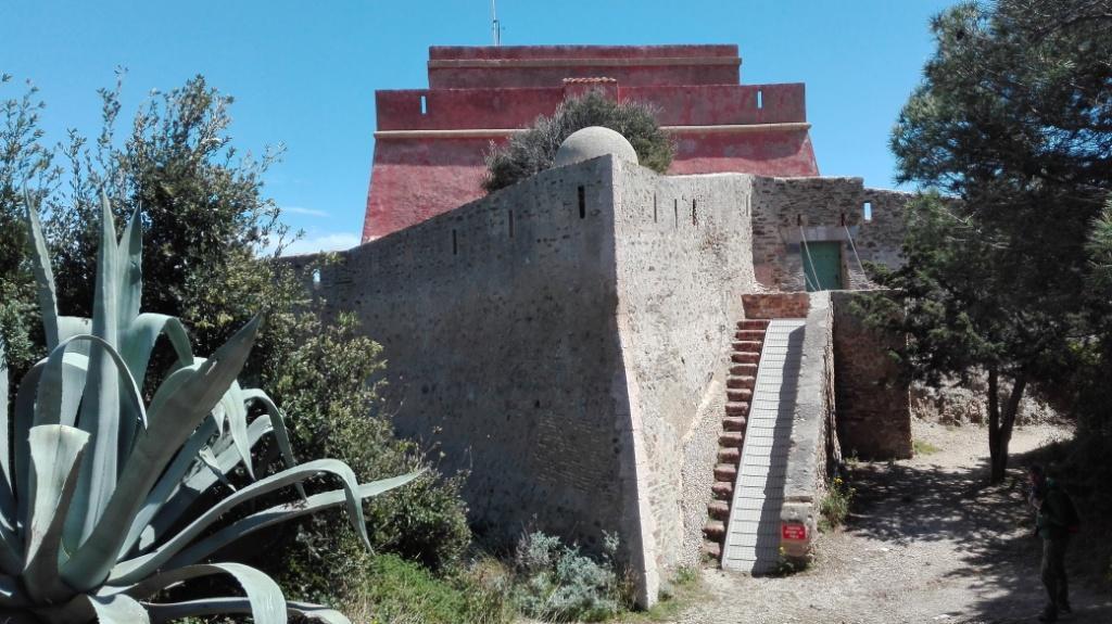 Forte di Langoustier