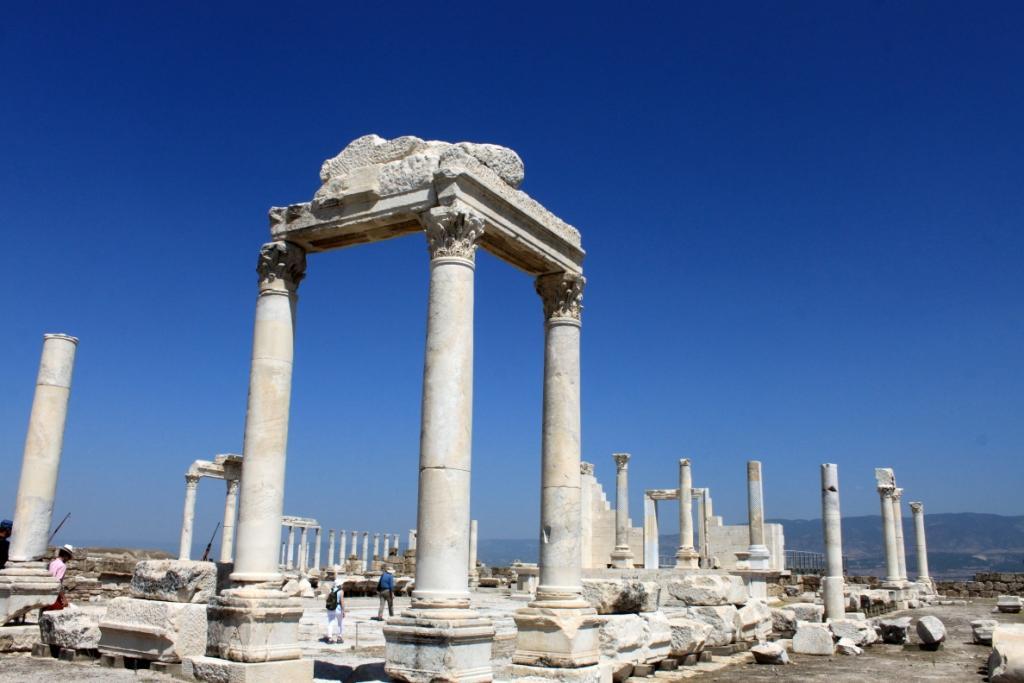 Resti di Laodicea