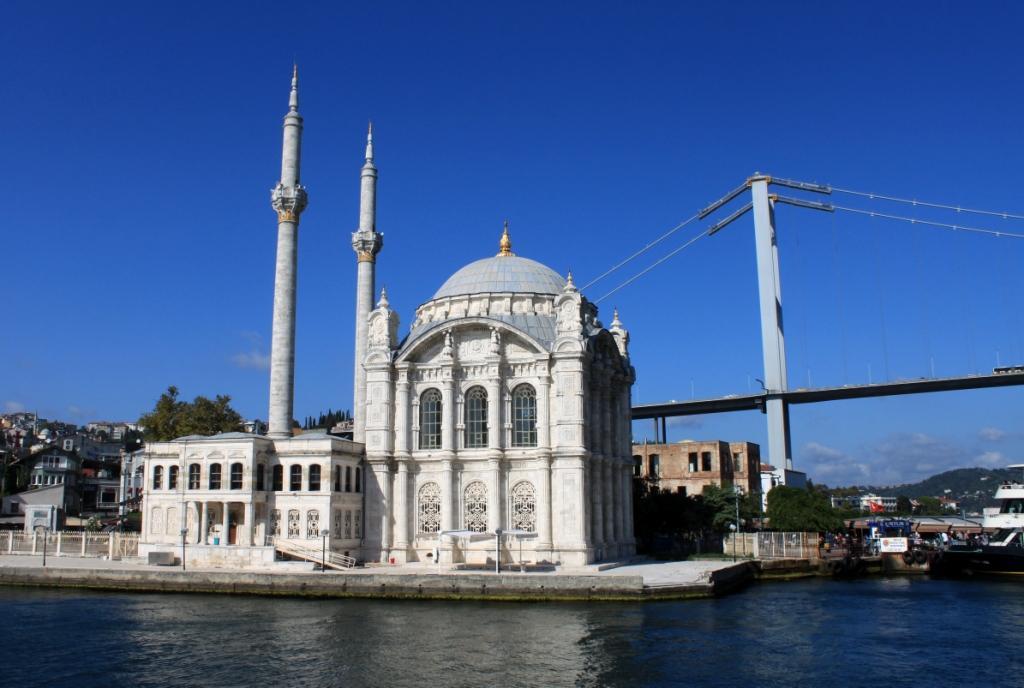Moschea Ortakoy